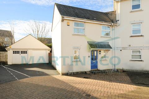3 bedroom semi-detached house for sale - Ramsey Gardens, Plymouth