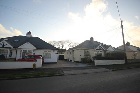 2 bedroom semi-detached bungalow to rent - Bowden Park, Eggbuckland, Plymouth