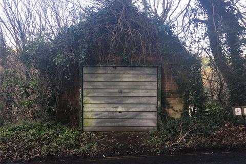 Garage for sale - Lower Contour Road, Kingswear, TQ6