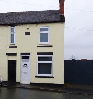 2 bedroom end of terrace house to rent - New Street, Bridgtown