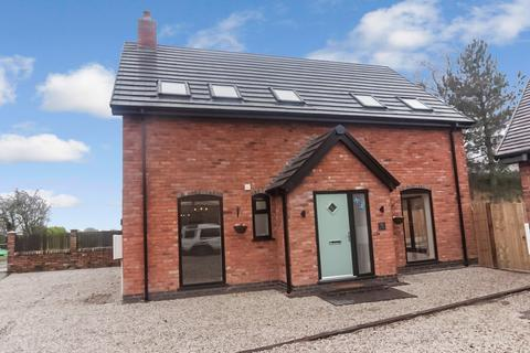 3 bedroom barn conversion for sale - Holly Lane, Wishaw, Sutton Coldfield