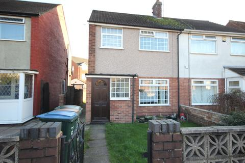3 bedroom semi-detached house to rent - Angela Avenue, Coventry
