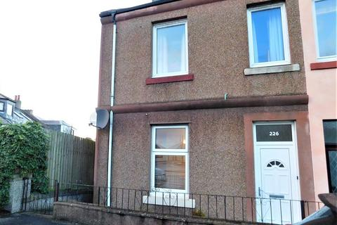 2 bedroom flat for sale - 226 Townhill Road, Dunfermline, KY12 0DG