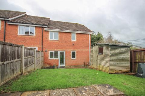2 bedroom end of terrace house to rent - Ormonds Close, Bradley Stoke, Bristol, South Gloucestershire, BS32
