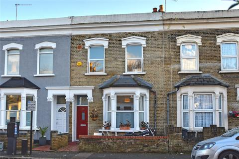 3 bedroom terraced house for sale - Elverson Road, Deptford, London, SE8