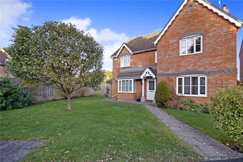 4 bedroom detached house for sale - Manor Meadows, South Marston, Wiltshire, SN3