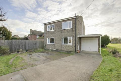 3 bedroom detached house for sale - Mill Road, Buckden, St. Neots