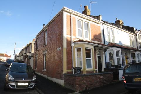 3 bedroom end of terrace house to rent - Bedminster, Hengaston Street, BS3 3HT