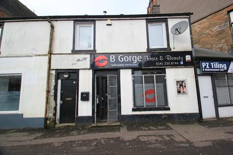 Retail property (high street) to rent - Townhead, Kirkintilloch