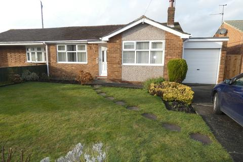2 bedroom semi-detached bungalow for sale - Staward Avenue, Seaton Delaval