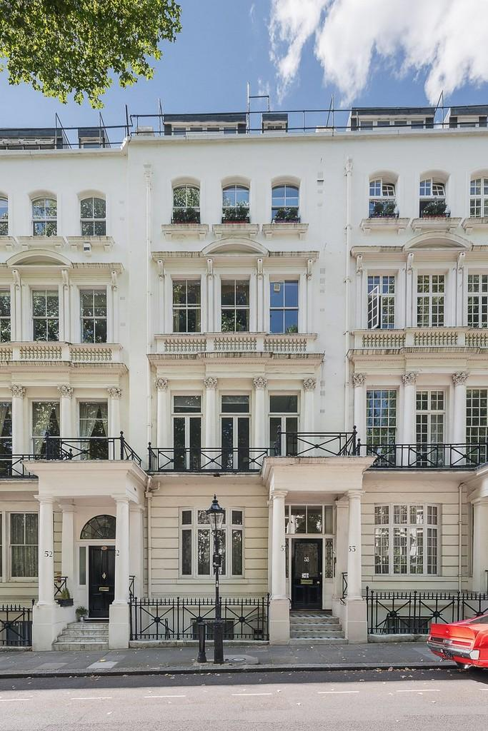 Rutland Gate, Knightsbridge, SW7 3 bed apartment for sale ...