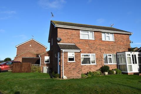 2 bedroom semi-detached house for sale - Broadgate Close, Northrepps