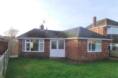 2 bedroom detached bungalow to rent - Hawthorn Avenue, Waddington