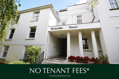 2 bedroom apartment to rent - Colleton Crescent, Exeter, Devon
