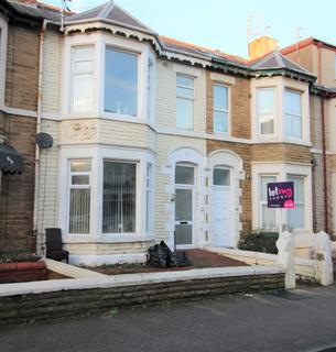 2 bedroom ground floor flat to rent - Flat 3, 66 Withnell Road