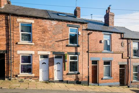 3 bedroom terraced house to rent - Hawksworth Road, Walkley, Sheffield