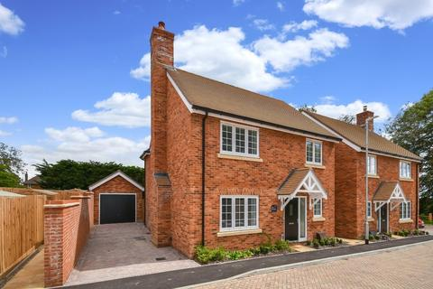 4 bedroom detached house for sale - Hawkhurst, Kent, TN18