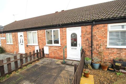 1 bedroom terraced bungalow for sale - Church Close , Driffield