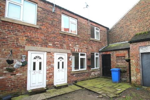 2 bedroom end of terrace house for sale - Church View, Market Place, Driffield