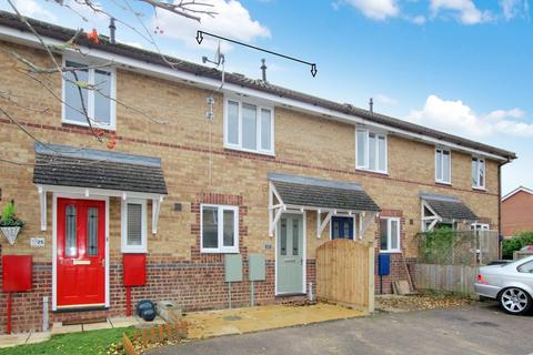 2 bedroom terraced house to rent - Brasenose Drive, Brackley, NN13 6NT