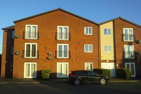 2 bedroom apartment to rent - Hill Top Court, West Hill, Rotherham