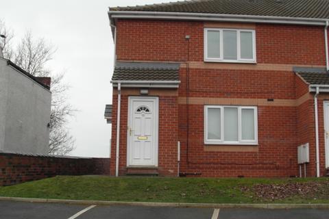 2 bedroom flat to rent - Midland Court Kimberworth Rotherham S61 1SA