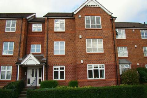 2 bedroom apartment to rent - Parr Court, Raleigh Street