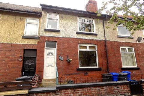 3 bedroom terraced house to rent - Dodd Street, Hillsborough, S6 2NR