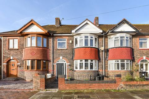 4 bedroom terraced house to rent - Aylen Road, Portsmouth