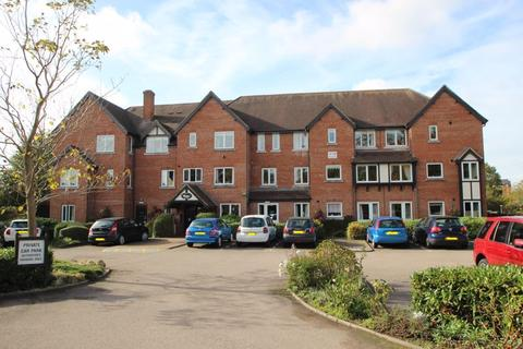 1 bedroom apartment for sale - Swan Court, Banbury Road, Stratford-Upon-Avon