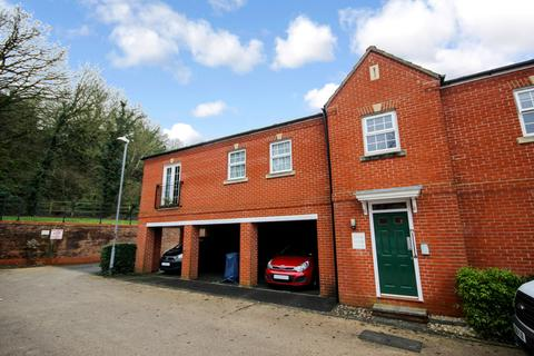 2 bedroom ground floor flat for sale - Armstrong House, Harnham, Salisbury