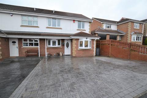 3 bedroom semi-detached house for sale - Embleton Drive, Chester-le-street, Co.Durham