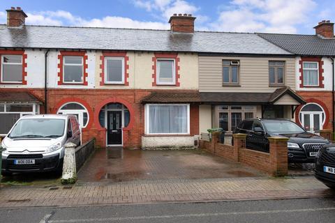 3 bedroom terraced house for sale - Chatsworth Avenue, Cosham