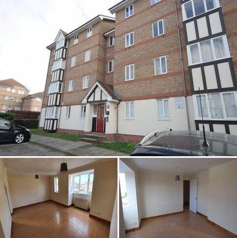 2 bedroom flat to rent - Chandlers Drive, Erith DA8