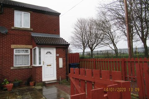 2 bedroom end of terrace house to rent - Harbottle Court, Newcastle Upon Tyne