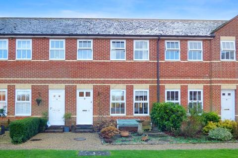 2 bedroom terraced house for sale - Shepherds Way, South Chailey