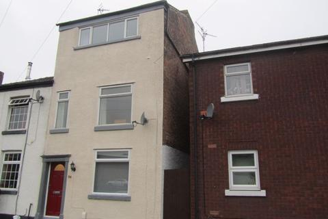 4 bedroom terraced house for sale - Old Mill Lane, Macclesfield