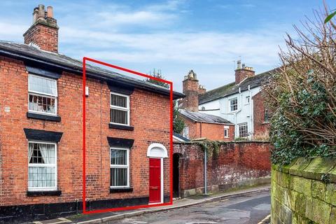 1 bedroom semi-detached house - Priesty Fields, Congleton