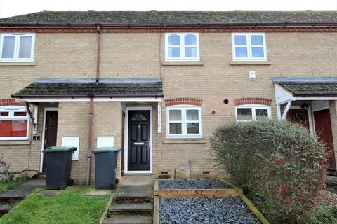 2 bedroom terraced house for sale - Ivel Road, Sandy