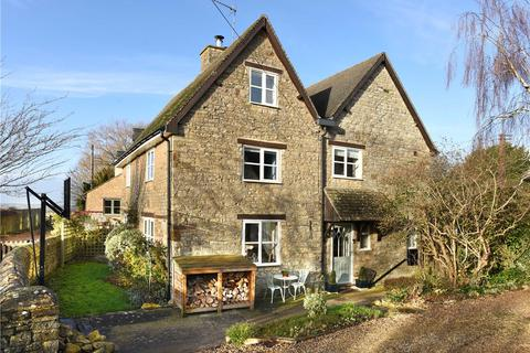 5 bedroom detached house to rent - South Close, Greatworth, Northamptonshire