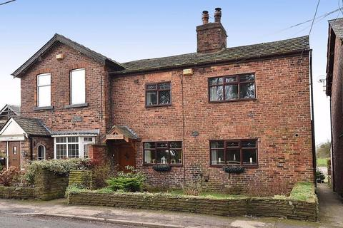 3 bedroom semi-detached house for sale - Morley Green Rd, Morley Green Nr Wilmslow