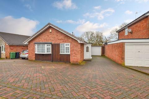 2 bedroom detached bungalow for sale - Woodbury Road, Halesowen