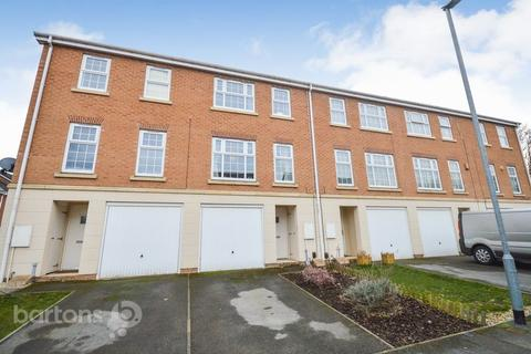 3 bedroom terraced house for sale - Woodlands Chase, Kimberworth Park