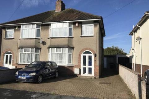 3 bedroom semi-detached house for sale - Alderton Road, Horfield, Bristol