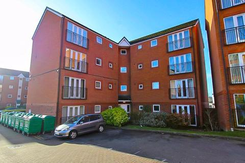 2 bedroom apartment for sale - Terret Close, Walsall