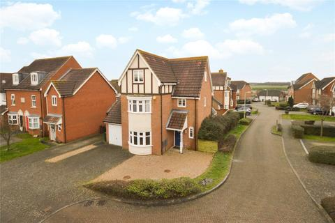 6 bedroom detached house for sale - Barley Way, Kingsnorth, Ashford, Kent, TN23