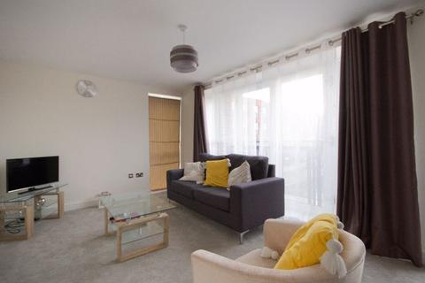 2 bedroom apartment to rent - Galloway Drive, Derby