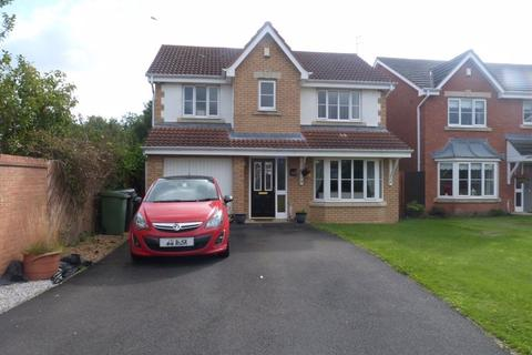 4 bedroom detached house for sale - Ascot Grove, Ashington - Four Bedroom Detached House