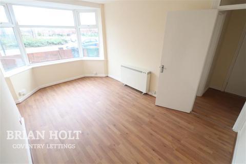 2 bedroom maisonette to rent - Humber Road, Coventry
