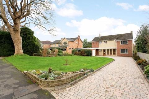 4 bedroom detached house for sale - Julian Road, Sneyd Park